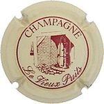 Capsule CHAMPAGNE Le Vieux Puits FLINIAUX Roland 789