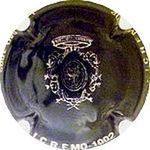 Capsule I.C.R.F. MO/1002 FORMIGINE 1152