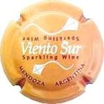 Capsule Viento Sur Sparkling Wine MENDOZA ARGENTINA FREIXENET ARGENTINA 1252