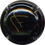 Capsule FT CHAMPAGNE FUMEY-TASSIN 1660