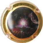Capsule 2000 LUDES GFLM GAIDOZ-FORGET 826