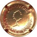 Capsule CHAMPAGNE VOUETTE ET SORBET GAUTHEROT Bertrand 912