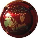 Capsule CHAMPAGNE GENERIQUE 1021 1535