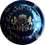 Capsule CHAMPAGNE CHAMPAGNE GENERIQUE [635] 1724