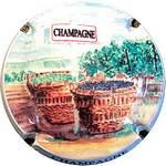 Capsule CHAMPAGNE GENERIQUE 796 1780