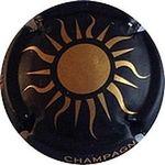 Capsule CHAMPAGNE GENERIQUE 881b-1 1574