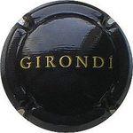 Capsule GIRONDI SOURDET-DIOT 1691