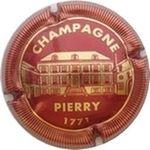 Capsule CHAMPAGNE PIERRY 1771 GOBILLARD 233