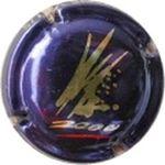 Capsule 2000 CHAMPAGNE VERTUS 1er CRU GOERG Paul 236