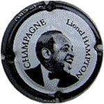 Capsule CHAMPAGNE Lionel HAMPTON 1er CRU GOERG Paul 237