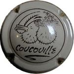 Capsule COUCOUILLE GONEL 238