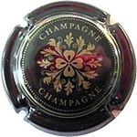 Capsule CHAMPAGNE GREMILLET Jean-Michel 1494