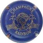 Capsule CHAMPAGNE RAINBOW GUISTEL 249