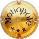Capsule Monopole HEIDSIECK-MONOPOLE 256