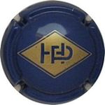 Capsule HP HERARD Paul 258