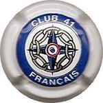 Capsule CLUB 41 FRANCAIS HERBERT Didier 1339