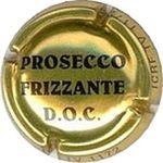 Capsule PROSECCO FRIZZANTE D.O.C. ICRF TV 1172 IL COLLE 945