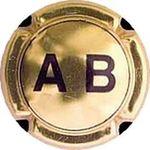 Capsule AB Inconnue151 996