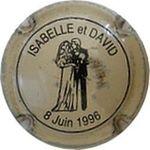 Capsule ISABELLE et DAVID 8 Juin 1996 Inconnue115 763
