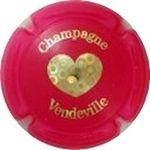 Capsule Champagne Vendeville JANISSON-BARADON 323