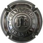 Capsule CHAMPAGNE EPERNAY JB JANISSON-BARADON 678