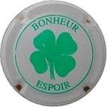 Capsule BONHEUR ESPOIR JARDIN René 325