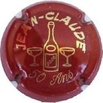 Capsule JEAN-CLAUDE 50 ANS 2000 829