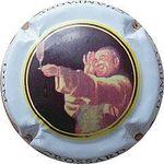 Capsule CHAMPAGNE DOM GROSSARD DAMERY JEEPER 1748