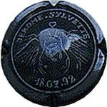 Capsule JEROME SYLVETTE 18.03.92 Inconnue171 1016