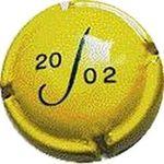 Capsule J 2002 JORDAN VINEYARDS 438