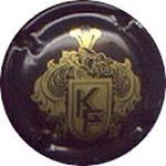 Capsule KF KRIER frères 455