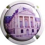Capsule Champagne Dijon Palais des Ducs LACROIX-TRIAULAIRE 797