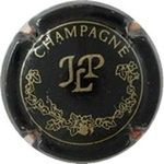 Capsule CHAMPAGNE JPL LAMIABLE 339