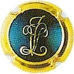 Capsule JVL LANAUD J. (Veuve) 340