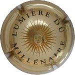 Capsule LUMIERE DU MILLENAIRE LAURENT-PERRIER 354