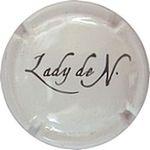 Capsule Lady de N. LE BRUN DE NEUVILLE 1524
