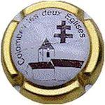 Capsule Colombey les deux Eglises LEDUCQ Didier 862