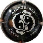 Capsule FISCHERZUNFT CUVEE 2000 LEGRAS 383
