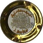 Capsule A. Lallement - J. barbier LEGRAS (R&L) 1042