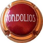 Capsule ORBOLIOS LEGRAS et HAAS 1553