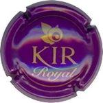 Capsule KIR Royal LEJAY-LAGOUTE 1461