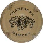 Capsule CHAMPAGNE DAMERY LENOBLE 386