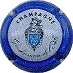 Capsule Gendarmerie de l'Air LOURDEAUX 389