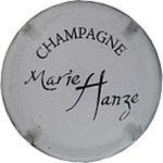 Capsule CHAMPAGNE Marie Hanze MAILLART 394