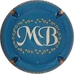 Capsule MB CHAMPAGNE VERTUS MAILLIARD B. 1212