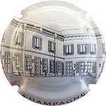 Capsule CHAMPAGNE MALARD Jean-Louis 1591