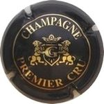 Capsule CHAMPAGNE PREMIER CRU CG MALARD Jean-Louis 395