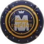 Capsule Champagne INFINI M MAMPAEY 396