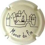Capsule Manoir du Pin MARQUET Claude - La bulle du pin 1513