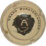 Capsule GRAND MUNSTERLANDER MARCHAND Eric 397